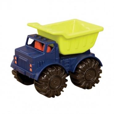 Mini ciężarówka wywrotka - B. Toys