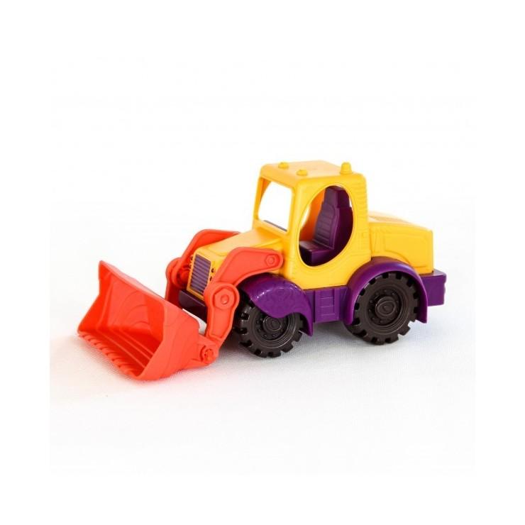 Mini koparka B. Toys
