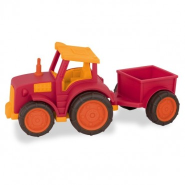 Traktor Wonder Wheels