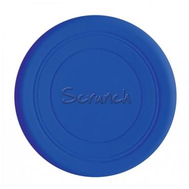Scrunch-frisbee Silikonowe Frisbee Granatowe Funkit World