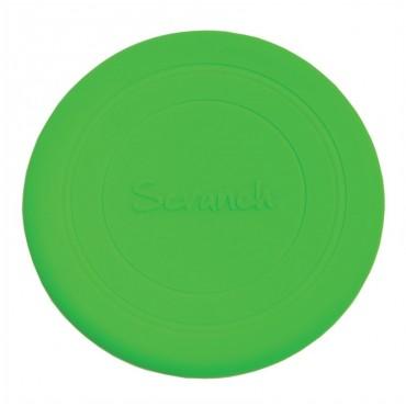 Scrunch-frisbee Silikonowe Frisbee Pastel Zielone Funkit World