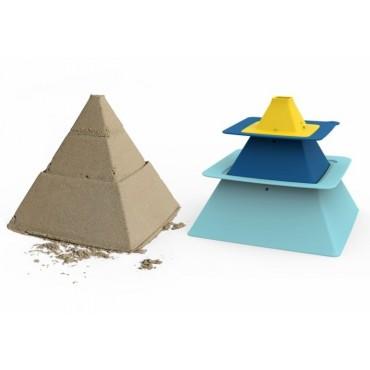 Foremki Pira do budowy piramid Quut