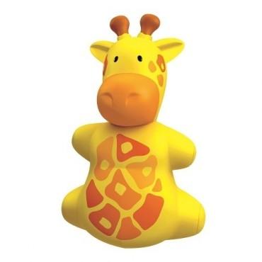Osłonka na szczoteczkę Fun Animal żyrafa Flipper