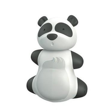 Osłonka na szczoteczkę Fun Animal panda Flipper