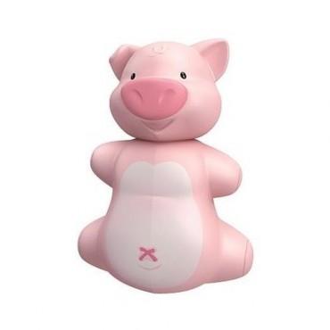 Osłonka na szczoteczkę Fun Animal świnka Flipper