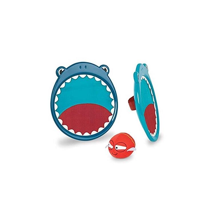 Gra zręcznościowa Critter Catchers Rekin B. Toys