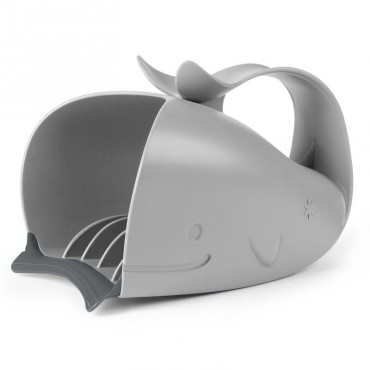 Wodospad Wieloryb MOBY Grey Skip Hop